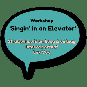 workshop online zingen strottenhoofd