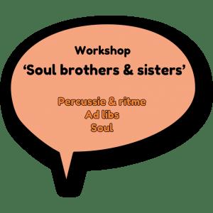 workshop online zingen soul