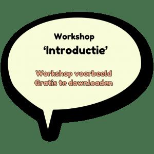 workshop online zingen introductie