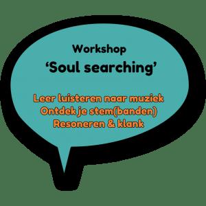 workshop online zingen klank